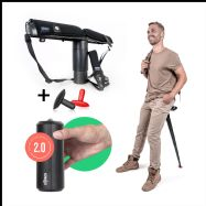 Sitpack 2.0 Outdoor Seat Stick Bundle